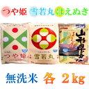 【ふるさと納税】A01-050 山形県鶴岡産 特別栽培米つや...