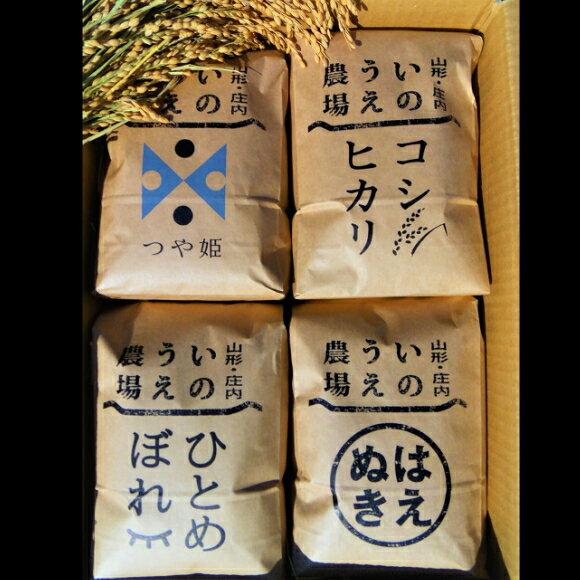 米・雑穀, 白米 A51-048 4