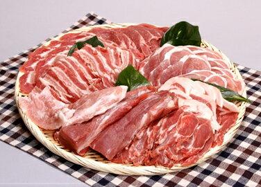 豚肉, セット・詰め合わせ A51-202