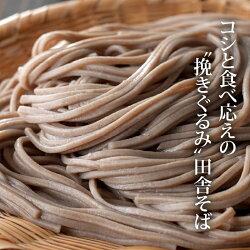 【ふるさと納税】卯月製麺の「山形のさがえそば」28人前 画像1