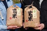 【ふるさと納税】山形県産 つや姫 玄米 8kg(4kg×2袋)2021年産 新米 ≪ 減農薬栽培 米 だから 安心安全 ≫