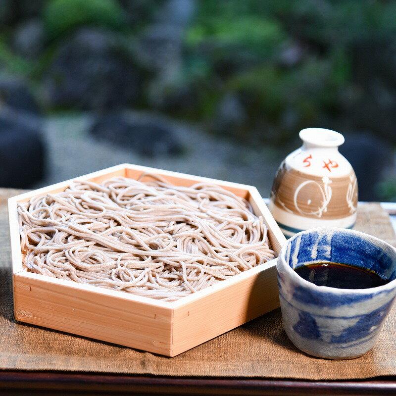 食通好みの日本そば! 太郎兵衛そば 蕎香(30人前) [国産原料にこだわった乾そば]