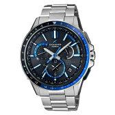 【ふるさと納税】E-25 CASIO腕時計「OCEANUS OCW-G1100-1AJF」