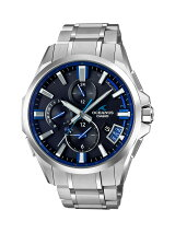 【ふるさと納税】CASIO腕時計OCEANUSOCW-G2000-1AJFC-0115