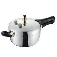 【ふるさと納税】B-36玄米炊飯専用圧力鍋MB-217