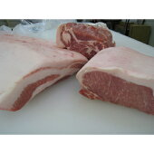 【ふるさと納税】山形県産豚肉3種盛り約2500gセット