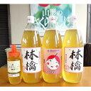 【ふるさと納税】ふじリンゴジュース1L×3本ハチミツ300g...