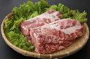 【ふるさと納税】山形県庄内SPF豚最上川ポーク肩ロースブロック4kg