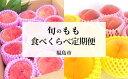 【ふるさと納税】No.0292 先行予約/フルーツ定期便【全