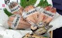 【ふるさと納税】国内最上級の干物セット(焼印シリーズ)