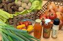 【ふるさと納税】いわきの若手農業者が作った野菜詰合せ+6次化商品