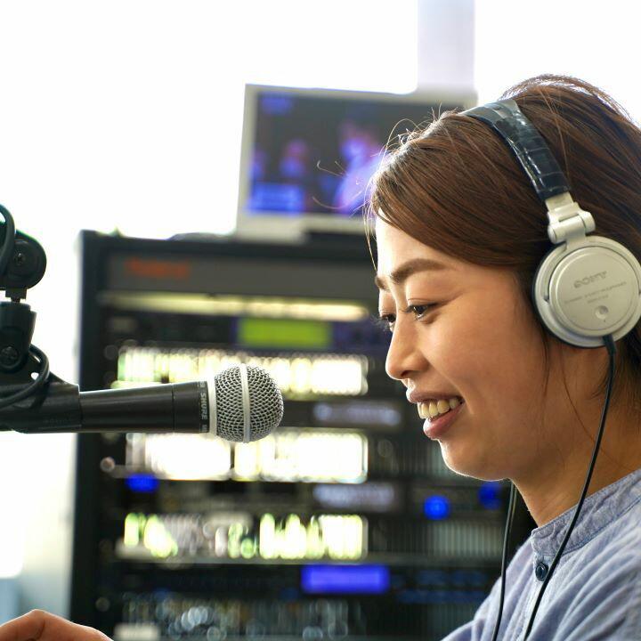 【ふるさと納税】BR-03K あなたのラジオ番組をFMきたかたが放送します!