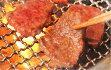 【ふるさと納税】川合精肉店黒毛和牛(福島牛)特上バラ焼肉用450g
