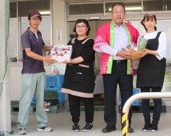 【ふるさと納税】No.077野菜詰め合わせBOX/福島県特産品