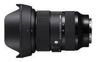 【ふるさと納税】カメラ レンズ 家電 SIGMA 24-70mm F2.8 DG DN | Art (数量限定)