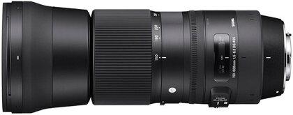 カメラ レンズ 家電 SIGMA 150-600mm F5-6.3 DG OS HSM   Contemporary(数量限定)