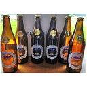 【ふるさと納税】猪苗代のんべえビール6本セット 【お酒・地ビール・ビール・猪苗代地ビール・クラフトビール】
