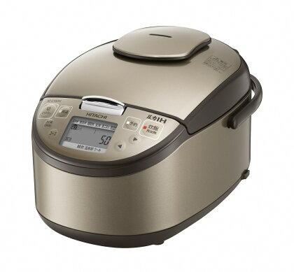 【圧力IH】炊飯器(5.5合用) RZ-G10DM(T)
