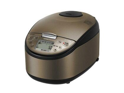 【圧力IH】炊飯器(5.5合用) RZ-G10EM(T)