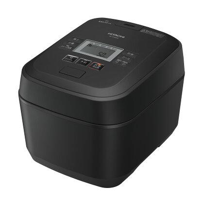 【圧力スチームIH】炊飯器(5.5合用) RZ-V100EM(K)