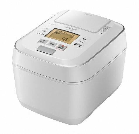 【ふるさと納税】K-7【圧力スチームIH】炊飯器(5.5合用)RZ-V100CM(W)