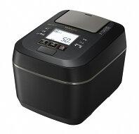 【ふるさと納税】L-8 【圧力スチームIH】炊飯器(5.5合用) RZ-W100DM(K)