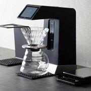 ふるさと タッチパネル コーヒー メーカー オートプアオーバー