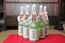 【ふるさと納税】歴史感じる古河市唯一の地酒「御慶事」純米酒古式造り1.8L6本セット