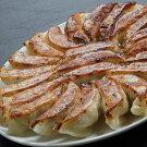 【ふるさと納税】手づくりならではの温もりと国産食材を使用した安心をご家庭に!皮からすべて手作りのPREMIUM餃子120個