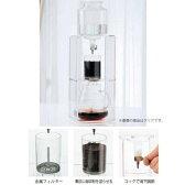 【ふるさと納税】☆世界中で愛されるHARIOのコーヒーメーカー☆ウォータードリッパー・クリア780ml(6杯用) WDC-6
