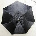 【ふるさと納税】BL15_雪華模様の折り畳み傘(サイズ60c...