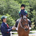 【ふるさと納税】初心者乗馬体験【レッスン1回コース】【1213609】