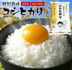 【ふるさと納税】☆【定期便】田宮さんちのコシヒカリ(5kg×6回コース)