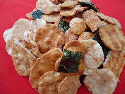 ふるさと納税 <訳あり>風見米菓のせんべい詰め合わせ2.8kg|米菓和菓子煎餅茨城県産国産おやつ割れせんこわれせん