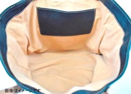 【ふるさと納税】バッグ minca/Tote bag  05/L/BLACK