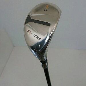[ضريبة مسقط] Golf Club Utility # 5 FX-TERA Special Spec Flex Flex R [1098393]
