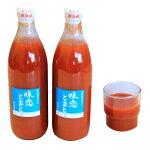 【ふるさと納税】味恋トマト100%ジュース【1003629】