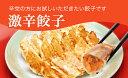 【ふるさと納税】激辛餃子 960g(48個)