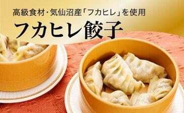 【ふるさと納税】フカヒレ餃子 640g(32個)