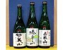 【ふるさと納税】No.021 上毛三山銘酒飲み比べセット /...