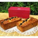【ふるさと納税】地球屋のフルーツパウンドケーキ (2本セット)【1061867】 その1