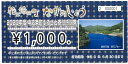 【ふるさと納税】中之条町ふるさと寄附感謝券3000円分