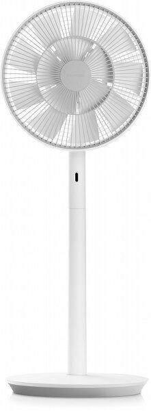 ふるさと納税 バルミューダTheGreenFanDCモータ扇風機(ホワイト×グレー)