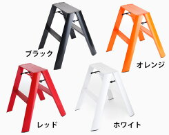 【ふるさと納税】No.048デザイン踏台ルカーノ2ステップML2.0-2