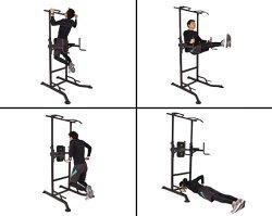 【ふるさと納税】No.075 プラップバーM2ブラック HG-P1001 / 懸垂 トレーニング ストレッチ 健康 筋トレ 家で運動 画像1