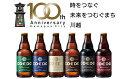 【ふるさと納税】No.273 コエドビール瓶6本セット / お酒 クラフトビール ギフト 埼玉県