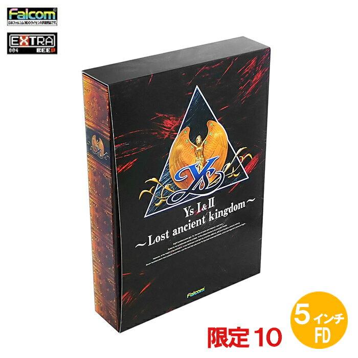 ゲーム, RPG X680005FD 12 Lost ancient kingdom
