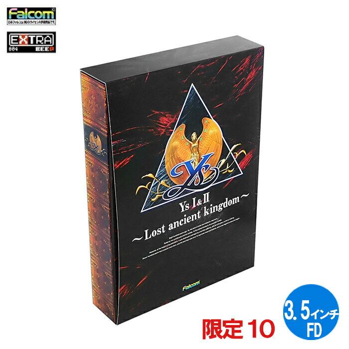 ゲーム, RPG X680003.5FD 12 Lost ancient kingdom