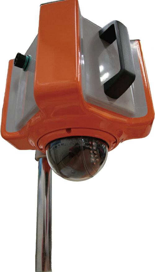 【ふるさと納税】【レンタル】監視カメラG-CAM01 1年レンタル権