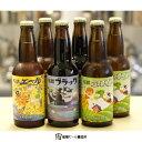 【ふるさと納税】船橋ビール3種飲み比べセット(瓶)・330ml×計6本(クラフトビール)